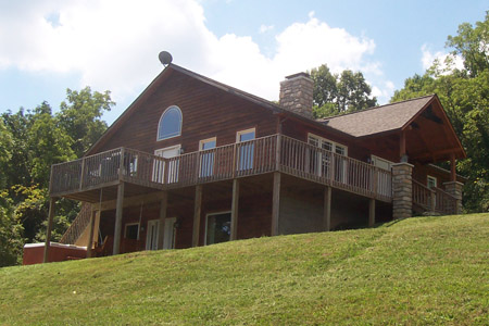 Honey Fork Lodge